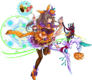Despia (Halloween) AA AW Render