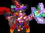 Despia (Halloween) CC Sprite