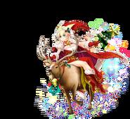 Camilla (Christmas) AW2 Render