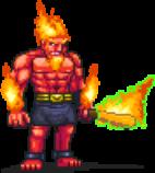 Enemies/Fire Giant