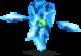 Ice Elemental Sprite