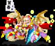 Enemies/Eldora (New Year's)
