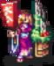 Leeanne (New Year's) CC Sprite