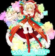 Camilla (Christmas) AA Render