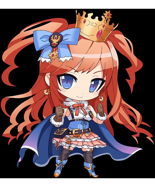 Chibi Alice