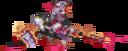 Shu-Xian Death Sprite
