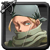 Soldier (Bow) B Icon