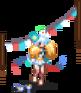 Yukihime (School) AW Sprite