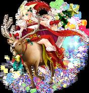 Camilla (Christmas) AA AW2 Render