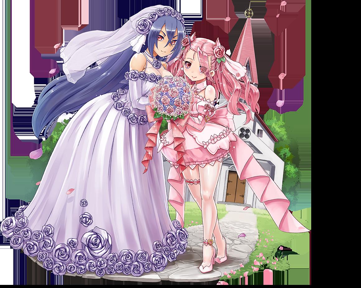 Rikka (Bride)