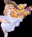 Calliope (Dress) AA AW Render
