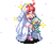 Berna (Bride) Sprite