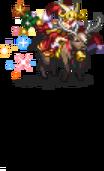 Camilla (Christmas) AW2 Sprite