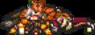 Renarde (Halloween) CC Death Sprite