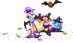 Karma (Halloween) AW2v1 Death Sprite