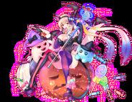 Karma (Halloween) AW2v1 Render