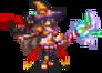 Despia (Halloween) Sprite