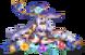 Aurora (Swimsuit) CC Death Sprite