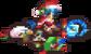 Alissa (Christmas) CC Death Sprite