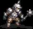 Mercenary Sprite