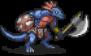 Enemies/Lizard Axethrower