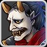 Crimson Magician and the Knight of Makai