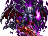 Enemies/Maou Garius' True Form
