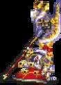 Prince (Nandi) Death Sprite