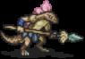 Enemies/Desert Lizard Spearman