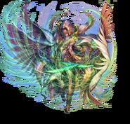 Prince (Wind Guardian) Render