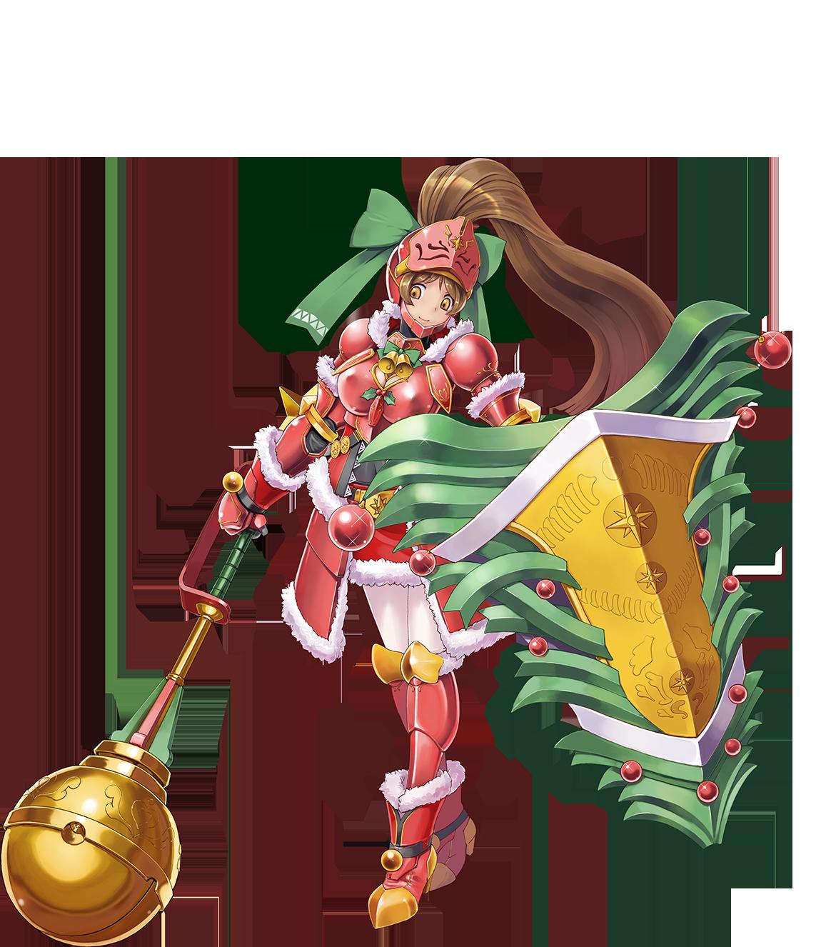 Bernice (Christmas)
