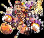 Renarde (Halloween) AA AW Render