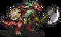 Desert Lizard Axethrower Sprite.png