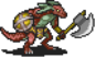 Enemies/Desert Lizard Axethrower