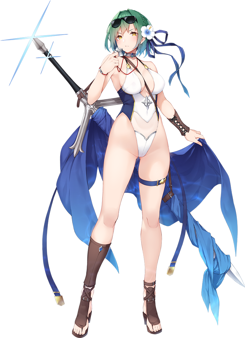 Diana (Swimsuit)