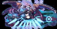 Mephisto AW2v1 Render