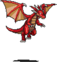 Enemies/Greater Red Dragon