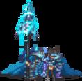 Prince (Bahamut) Death Sprite