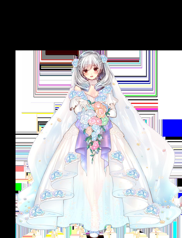 Alicia (Bride)