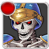 Skeleton Lancer Icon