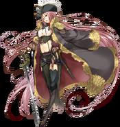 Minerva AA Render