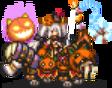 Renarde (Halloween) AW2 Sprite