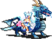 Enemies/Suiren (Bride)