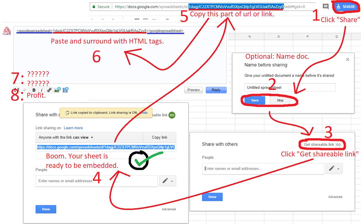 ShinyAfro/Embedding google spreadsheets