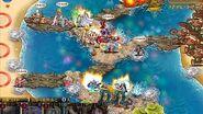 Millennium War Aigis - Ultramarine Coral Reef (God EX) AFK
