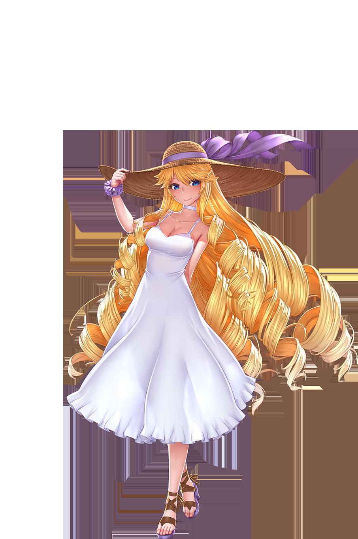 Calliope (Dress)