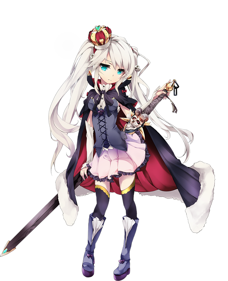 Nanaly (Yukata)