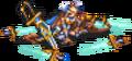 Viola AW2 Death Sprite