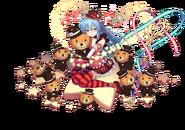 Ryuryu (Valentine's) AW Render