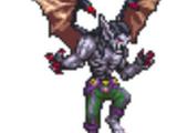 Enemies/True Vampire Duke